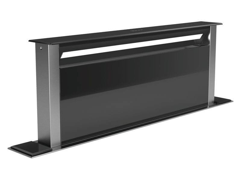 NEFF 90cm Touch Control Stainless Steel Downdraft Hood