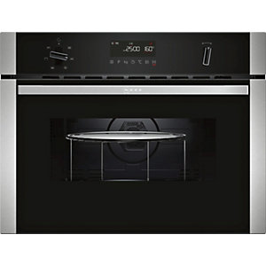 Image of NEFF 45cm Compact Microwave Combination Oven C1AMG83N0B