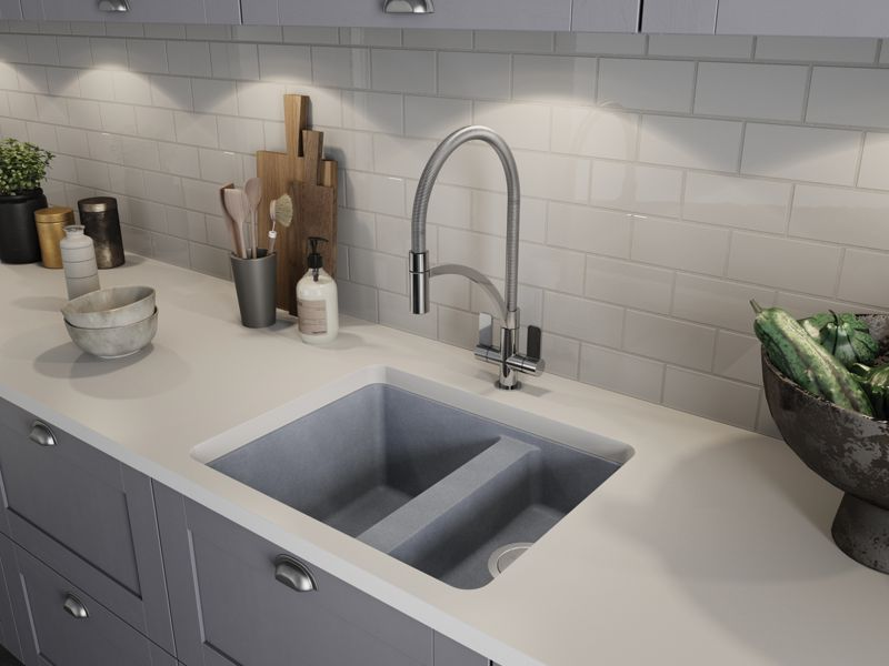 Abode Genio Pull Out Tap