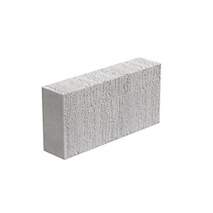 Image of Aerated Block 3.6N 100mm Single