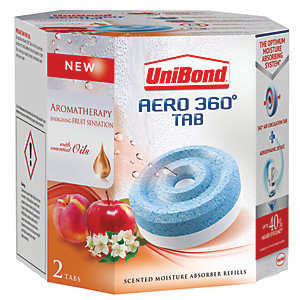 Image of UniBond Aero 360 Fruit Sensation Refill