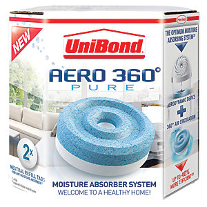 Image of UniBond Aero 360 Neutral Refill