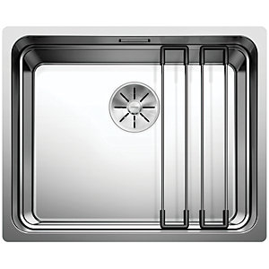 Blanco Etagon 1 Bowl Undermount Stainless Steel Kitchen Sink