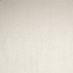 Boutique Water Silk Plain Ivory Decorative Wallpaper - 10m