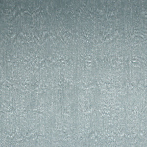 Boutique Water Silk Plain Teal Decorative Wallpaper - 10m