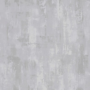 Image of Superfresco Easy Bellagio Taupe Decorative Wallpaper - 10m