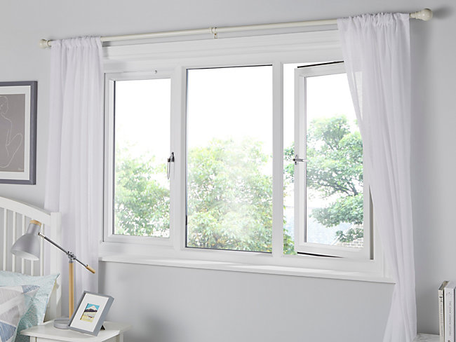 uPVC Windows & Accessories