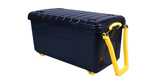 Really Useful Wheeled Trunk 160L
