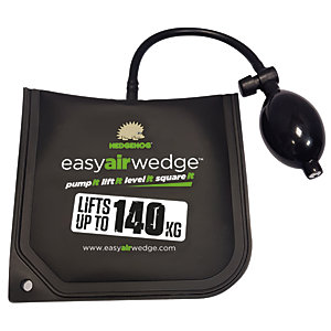 Image of Hedgehog Easy Air Wedge 170mm x 165mm