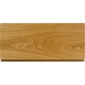 Style American Light Oak Engineered Wood Flooring Sample