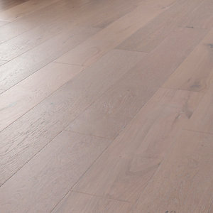 Image of Style Beach Washed Oak Engineered Wood Flooring - 1.08m2 Pack