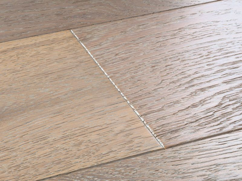 Beach Washed Oak Flooring