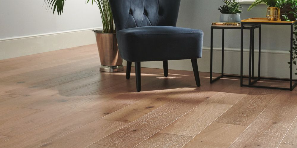 City Grey Oak Flooring