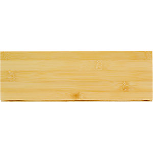 Image of Style Blonde Bamboo Flooring Sample