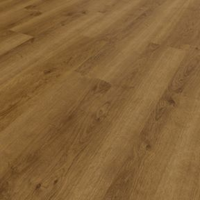 Novocore Warm Oak Luxury Vinyl Click
