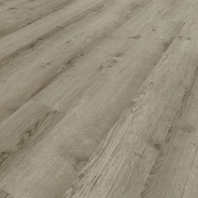 Novocore York Grey Luxury Vinyl Click Flooring 3 29m2 Pack