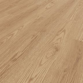 Novocore York Oak Luxury Vinyl Click Flooring 3 29m2 Pack