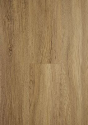 Novocore Mid Oak Luxury Vinyl Click Flooring Sample Wickes Co Uk
