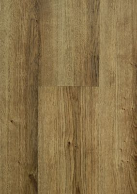 Novocore Warm Oak Luxury Vinyl Click Flooring Sample Wickes Co Uk