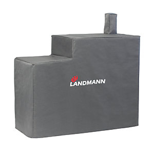 Landmann Kentucky Smoker BBQ Cover - Grey