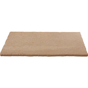 Marshalls Symphony Tumbled Paving - Gold 400 x 800 x 20mm - Pack of 48