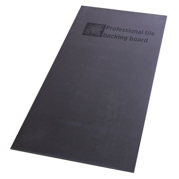 STS Professional Tile Backing Board - 1.2m