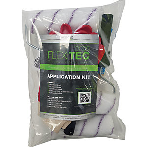 Image of Flexitec 2020 Roofing Application Kit