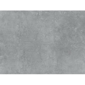 Image of Ark Silver Matt Glazed Outdoor Porcelain Tile 600 x 600mm