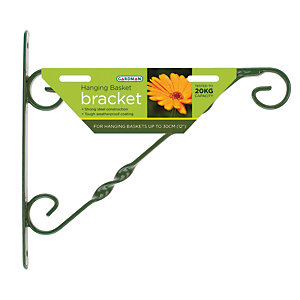 "14"" Standard Hanging Basket Bracket"