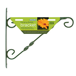 "12"" Standard Hanging Basket Bracket"