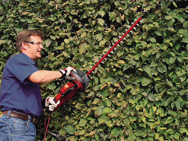 Trimmers & Hedge Cutters