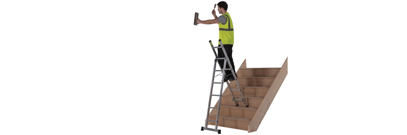 Ladders Platforms Tools Workwear Wickes Co Uk