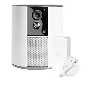Somfy One Home Security System