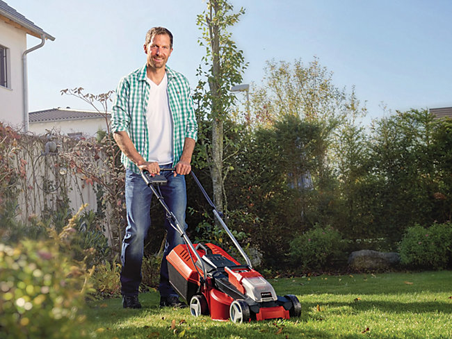 Garden Power Tools & Accessories