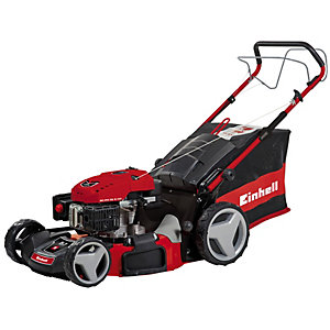 Image of Einhell GC-PM 56 S HW Petrol Lawn Mower