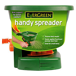 Image of Evergreen Handy Lawn Treatment Spreader