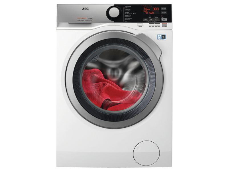 AEG 9kg Freestanding Washer Dryer L7WEE965R