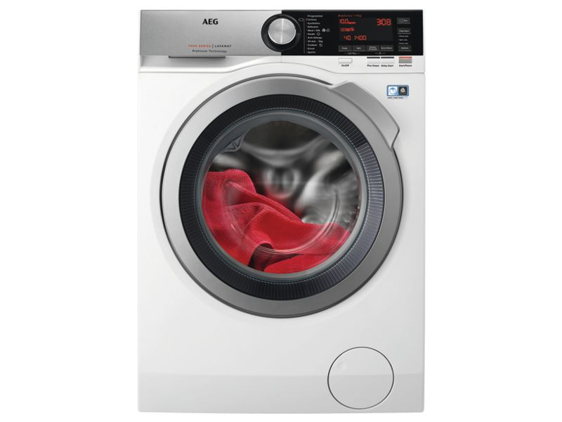 AEG ProSteam® Integrated 10kg Washing Machine L7FEC146R