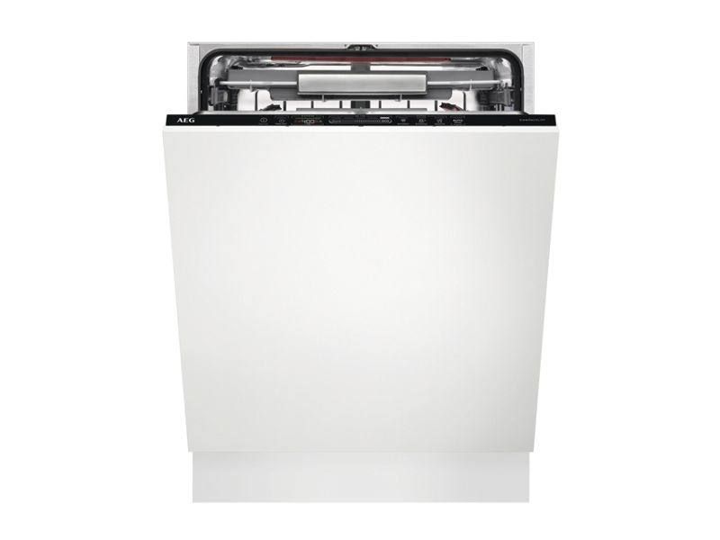 AEG 60cm Integrated Dishwasher