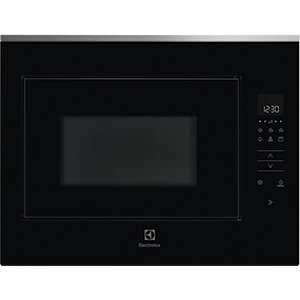 Image of Electrolux Built In Microwave KMFD264TEX