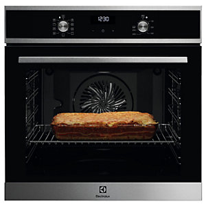 Image of Electrolux Multifunction Single Oven KOFEH40
