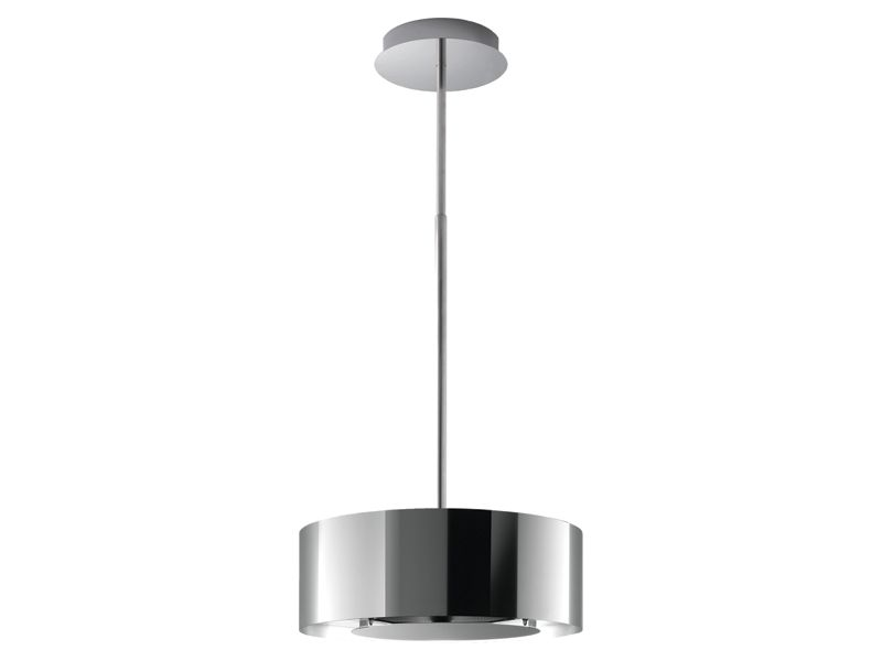AEG Moon 50cm Island Chandelier Hood Chrome