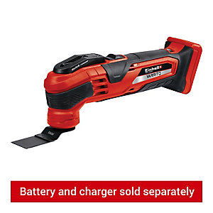 Einhell Power X-Change 18V Varrito Multi Tool - Bare
