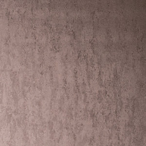 Superfresco Easy Molten Wallpaper Rose Gold - 10m