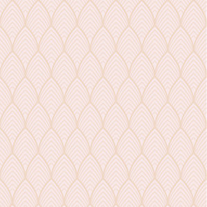 Image of Superfresco Easy Bercy Wallpaper Pink - 10m