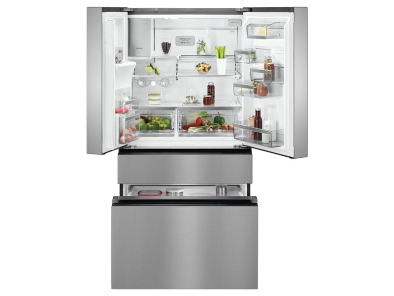 AEG Side by Side Fridge Freezer
