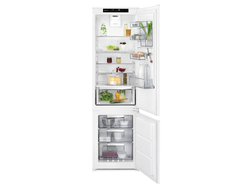 AEG 70:30 Fridge Freezer