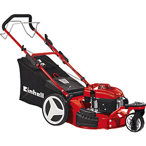 Image of Einhell GC-PM 46 S HW-T Petrol Lawn Mower