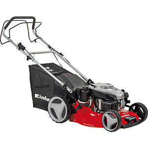 Image of Einhell GC-PM 46/2 S HW-E Petrol Lawn Mower