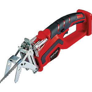Einhell GE-GS 18 Li-Solo Cordless Pruning Saw